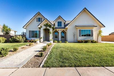 Washington County Single Family Home For Sale: 2323 E 3350 S