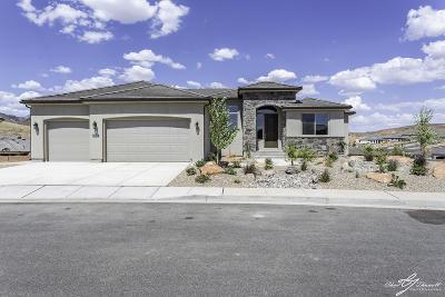 Washington  Single Family Home For Sale: 1990 N Park Grove Dr