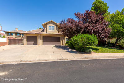 Santa Clara  Single Family Home For Sale: 3150 Windmill Dr
