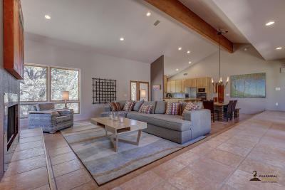 Dammeron Valley Single Family Home For Sale: 1374 W Winter Quarters Trail