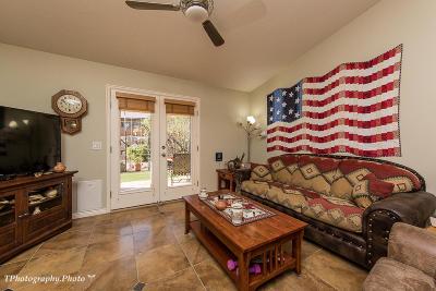 Washington County Single Family Home For Sale: 1317 W Victoria Ln
