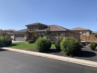 Washington Single Family Home For Sale: 207 E Logan Ln