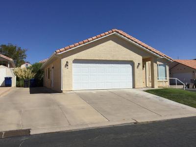 Washington Single Family Home For Sale: 504 E Telegraph St #21
