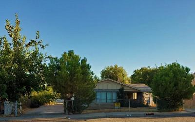 St George Single Family Home For Sale: 79 W 500 S