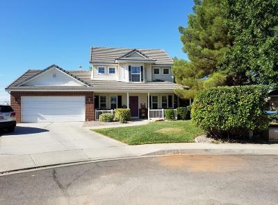Washington Single Family Home For Sale: 1920 Pommel Cir