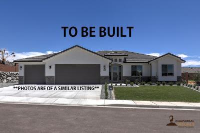 Washington Single Family Home For Sale: 843 N Brookwood Dr
