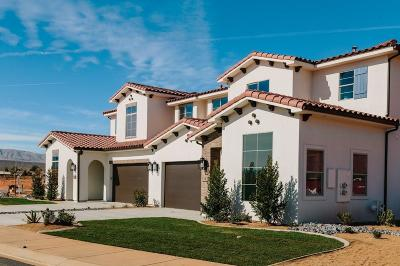 Santa Clara Condo/Townhouse For Sale: 3780 Arcadia Dr #43
