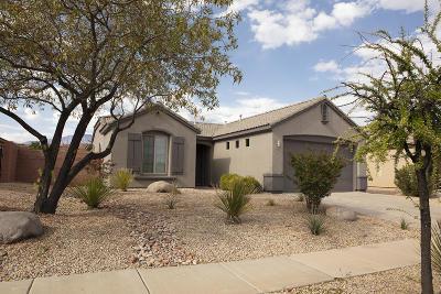 Washington Single Family Home For Sale: 2983 E Blackstone Cir