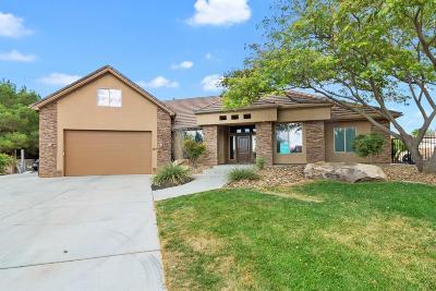 Washington Single Family Home For Sale: 733 Rancho Vista Dr