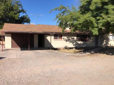 St George  Single Family Home For Sale: 950 S 960 E
