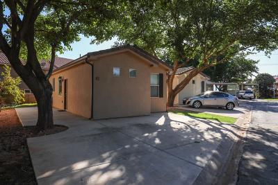 Washington Single Family Home For Sale: 180 N 1100 E #41