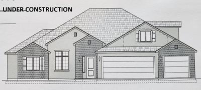 Washington Single Family Home For Sale: 464 1575 S