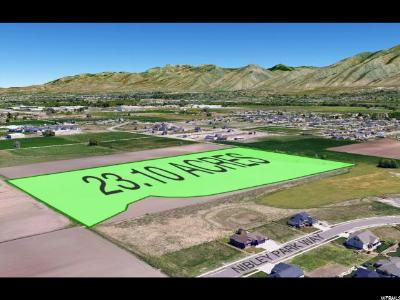 Nibley Residential Lots & Land For Sale