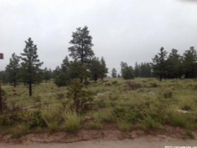 Residential Lots & Land For Sale: 1492 W West Pine Loop