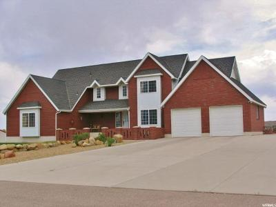 Price UT Single Family Home For Sale: $400,000