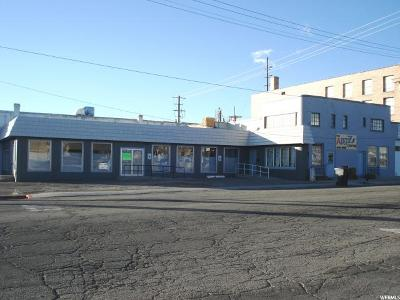 Commercial For Sale: 91 E Main St