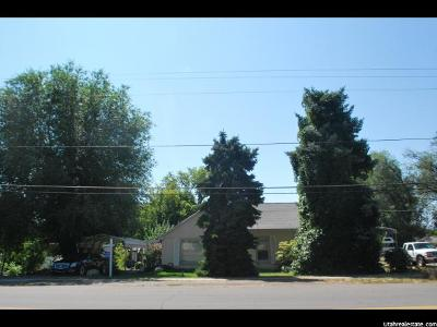 American Fork Single Family Home For Sale: 69 W 300 N