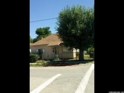 Price UT Single Family Home For Sale: $42,500