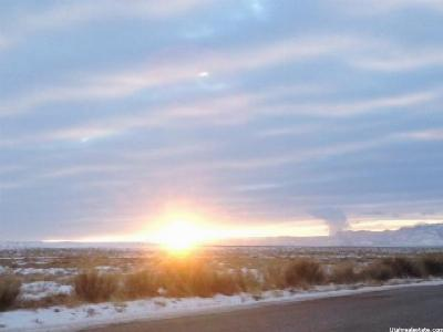 Carbon County Residential Lots & Land For Sale: 4581 E 7250 S