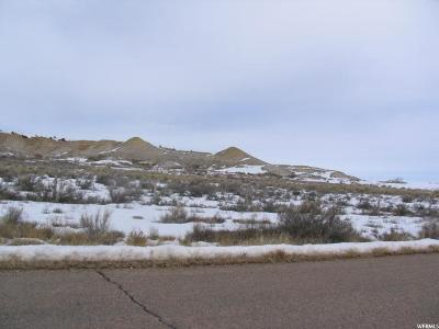 Emery County Residential Lots & Land For Sale: 1 S Highway 10