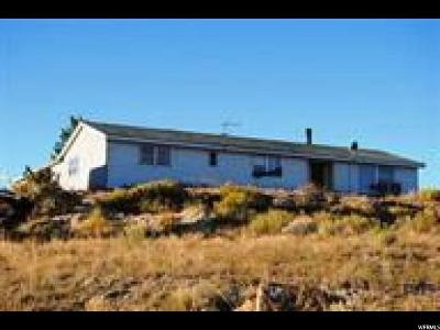 Price UT Single Family Home For Sale: $445,000
