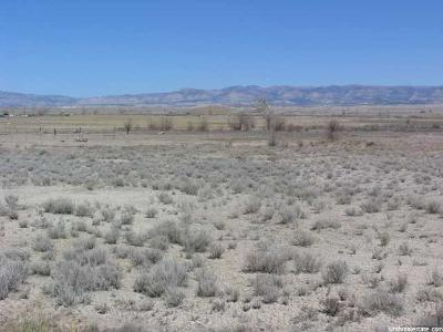 Carbon County Residential Lots & Land For Sale: 4271 E 7250 S