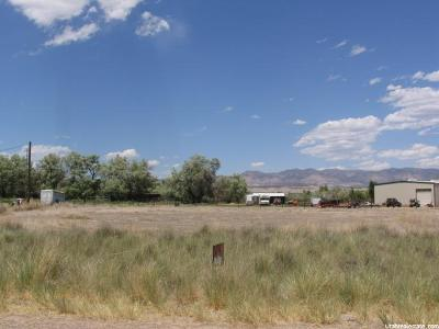 Carbon County Residential Lots & Land For Sale: 561 E 3000 S