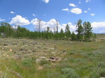 Carbon County Residential Lots & Land For Sale: N Aspen Cove