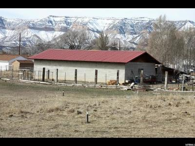 Ferron UT Residential Lots & Land For Sale: $180,000