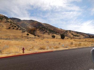 Logan Residential Lots & Land For Sale: 1959 Deer Crest Ci