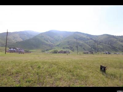 North Logan Residential Lots & Land For Sale: 2680 Ridge View Dr