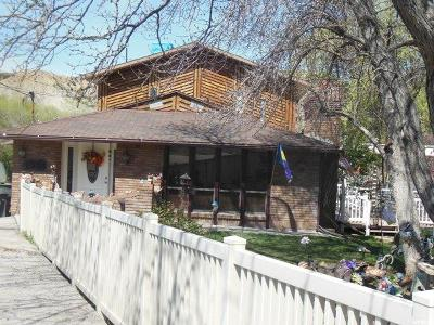 Single Family Home Sold: 4245 N Spring Glen Road