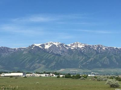 Hyrum Residential Lots & Land For Sale: 625 N 600 E