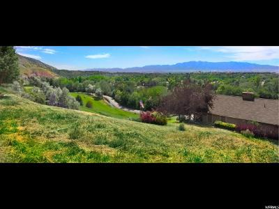 Logan Residential Lots & Land For Sale: 1121 E Circle View Dr N