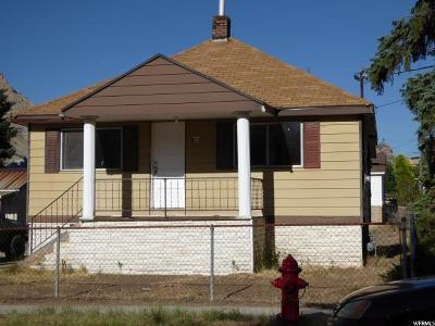 Helper UT Single Family Home For Sale: $49,000