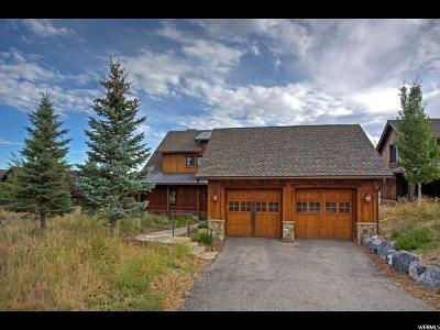 Single Family Home Sold: 3638 Blue Sage Trl #53