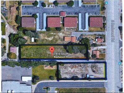 West Jordan Residential Lots & Land Under Contract: 7410 S Redwood Rd