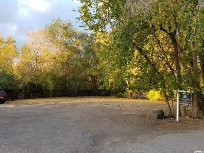 Salt Lake City Residential Lots & Land For Sale: 917 W Gold Pl S