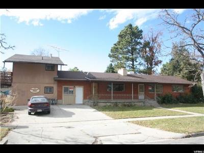 Provo Multi Family Home For Sale: 189 N 300 E