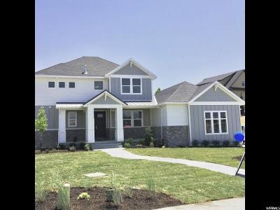 Draper Single Family Home For Sale: 11495 S 840 W #102
