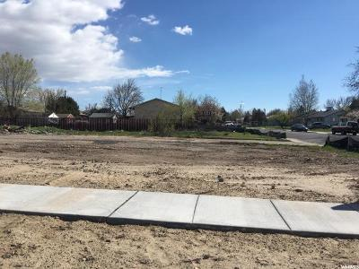 Orem Residential Lots & Land For Sale: 330 E 700 N