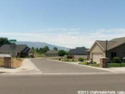 Nibley Residential Lots & Land For Sale: 278 W 3515 S