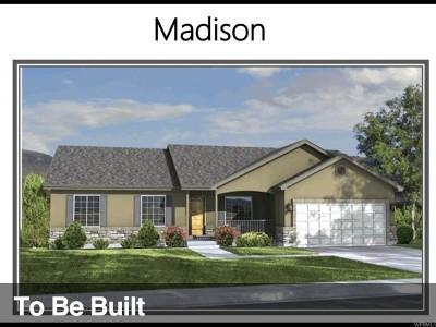 Stockton Single Family Home For Sale: 2481 W Cedarline Loop #427