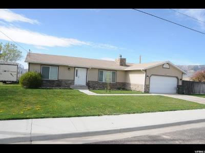 Ferron UT Single Family Home For Sale: $169,900