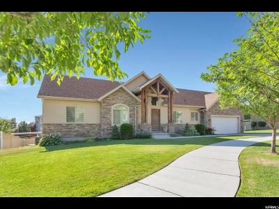 Provo Single Family Home For Sale: 439 N 1340 E
