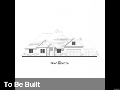 Mapleton Single Family Home Under Contract: 974 W 800 S #9
