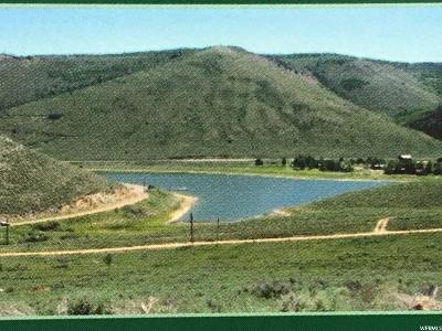 Carbon County Residential Lots & Land For Sale: 8 Aspen Cove Sub