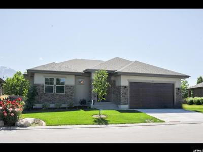 Orem Single Family Home For Sale: 627 S 1920 W