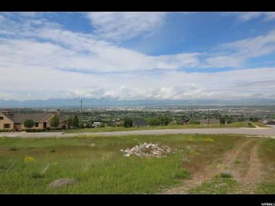 North Logan Residential Lots & Land For Sale: 2355 N 2050 E