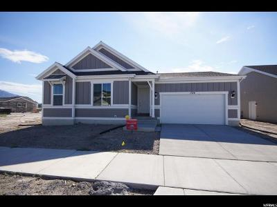 Provo Single Family Home For Sale: 1370 N 3350 W